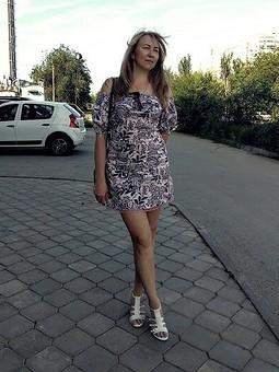 Работа с названием Лето платье цветочки