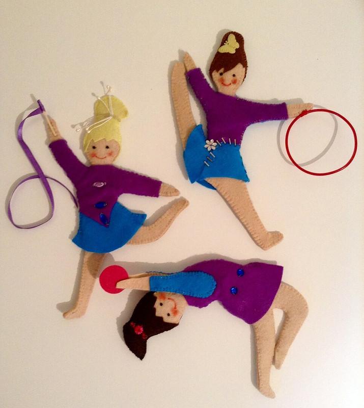 Сувенирные куколки от modeliani