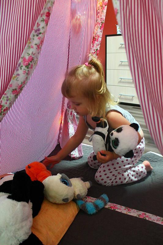 Наш друг вигвам, или палатка, или шатер!!!?