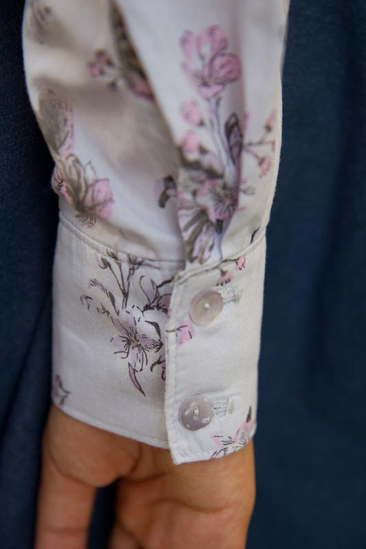 Блузка в«офис»