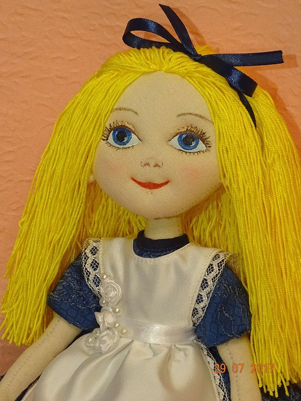 Алиса иЮля
