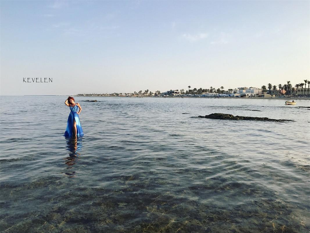 Море вСахаре