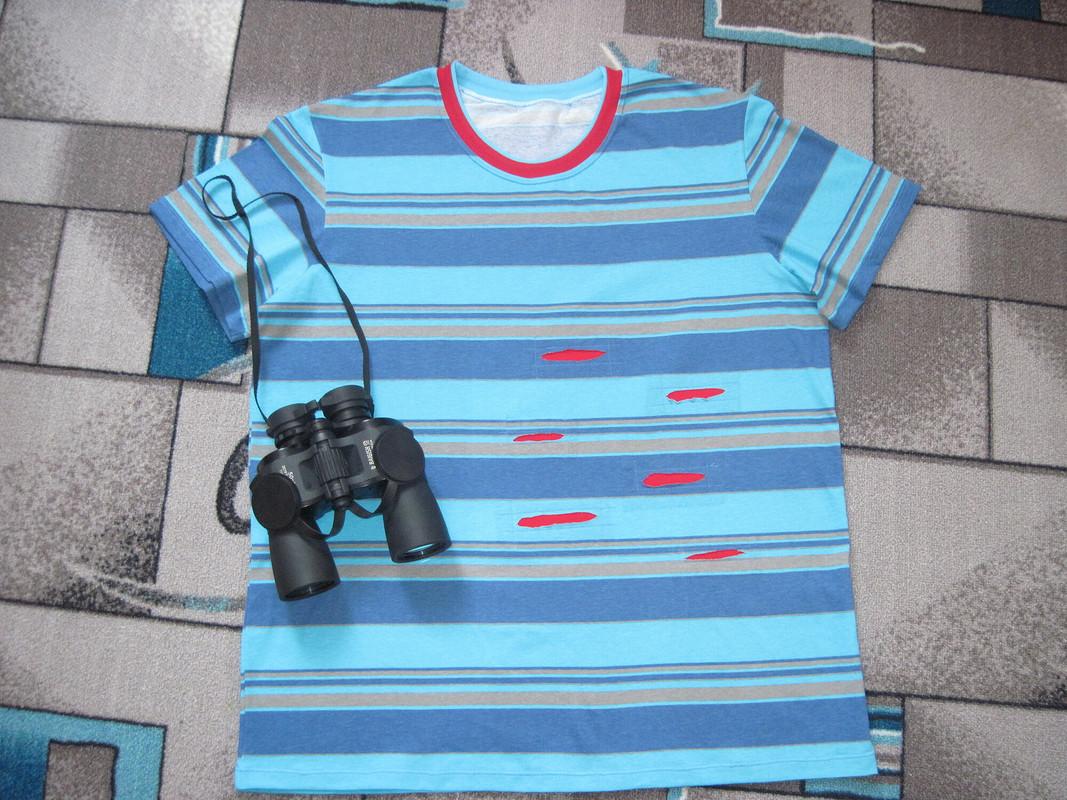 Просто футболки от Arsavva