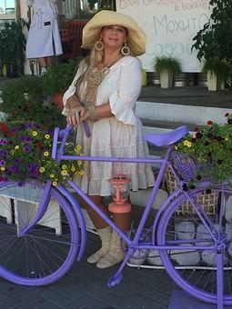 Работа с названием Бохо комплект из джута серьги  браслет колье
