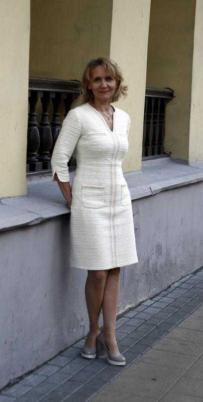 Оля, сДнем Рождения! Платье от светлана