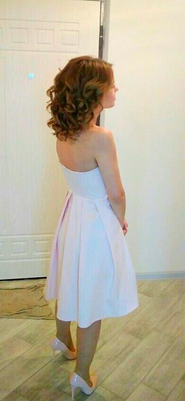 Платье дляДюймовочки