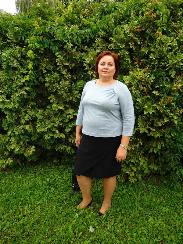 Юбка. Попытка №1 от Elenka-Elenka