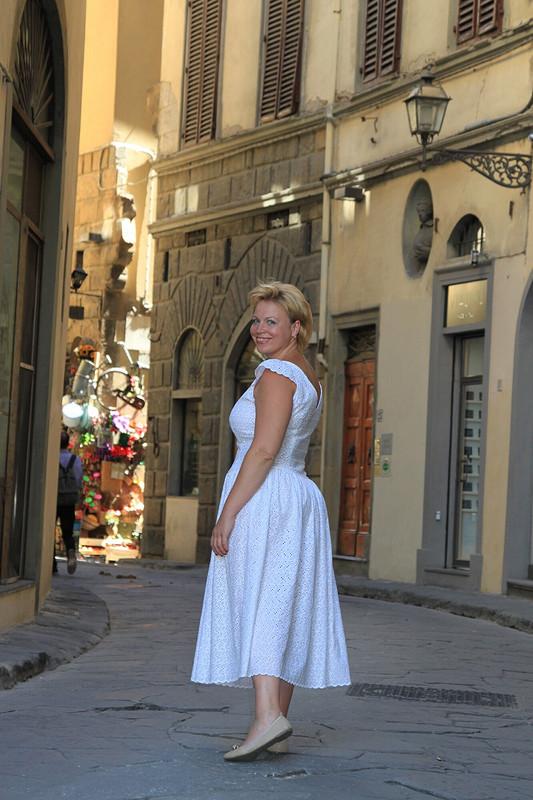 Кружевная Флоренция