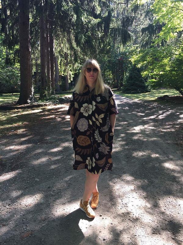 Дачные платья от macys