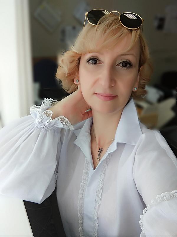 Блузка стонким кружевом от nala2004