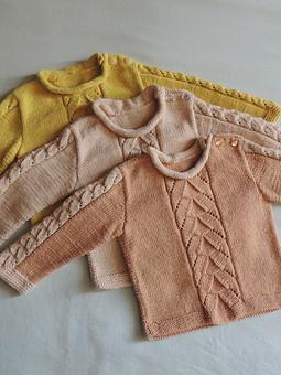 Работа с названием Для маленькой модницы и её подружек-продолжение