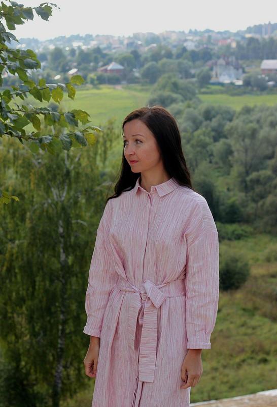 Платье изльна-3