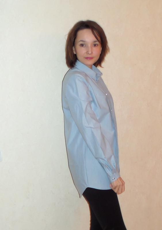 Рубашка от GylnazH