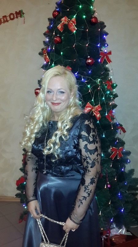 Моё новогоднее))) от svetlanateterevkova