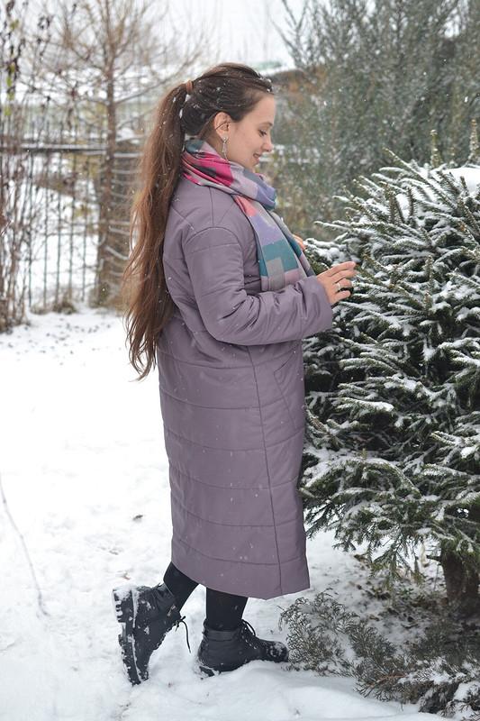Сирень наРождество от Katerina M