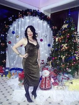 Работа с названием К Рождественскому вечерку