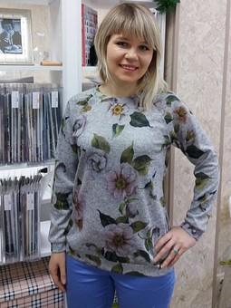 Работа с названием Академия Бурда Воронеж