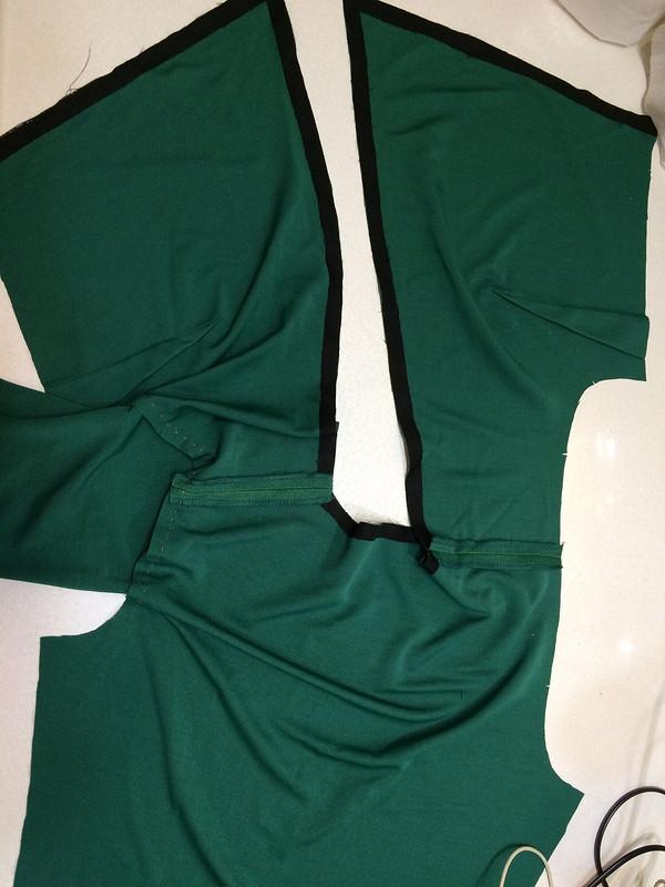 Прекрасное зеленое