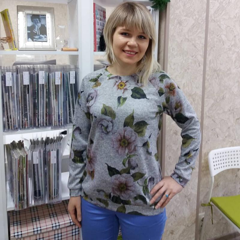 Академия Бурда Воронеж от Lana-Svetlana