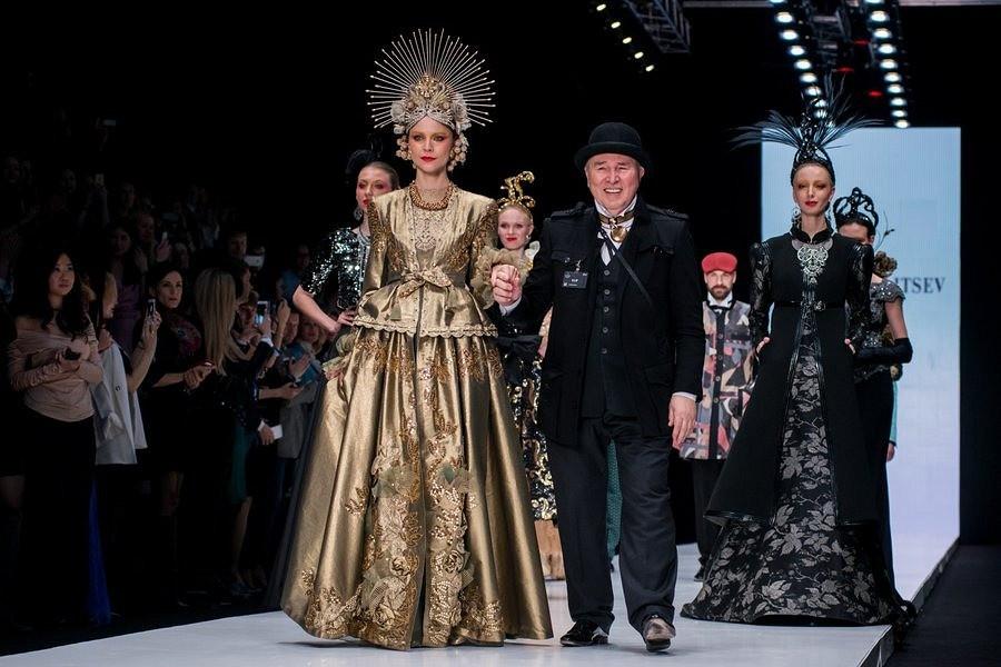 Что посмотреть наMercedes-Benz Fashion Week Russia 2018