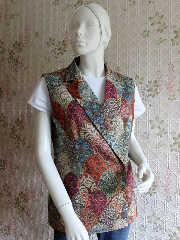 Жилет Dolce Gabbana от hrom2483