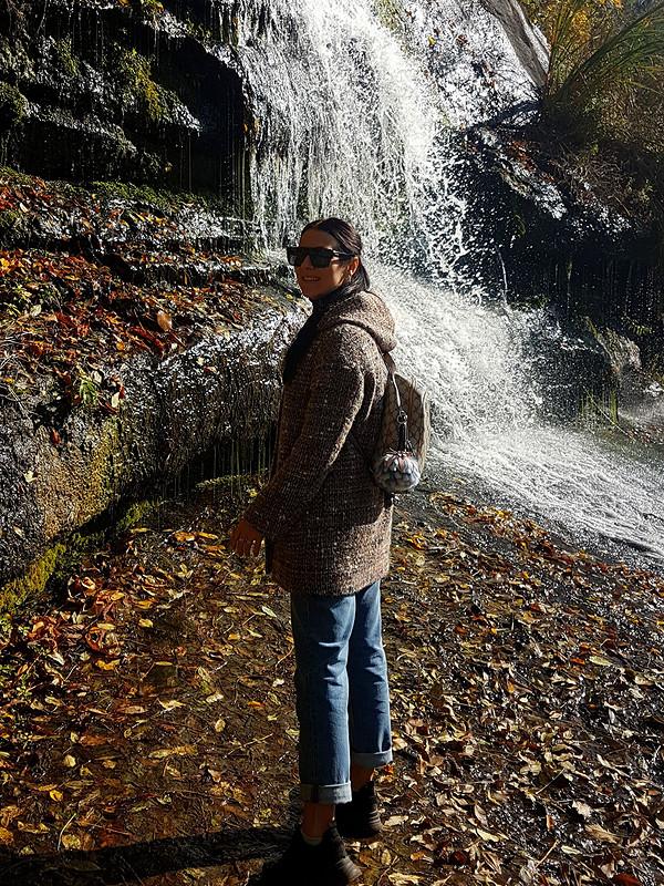 Экскурсия восень