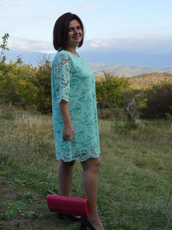 Быстрое платье напраздник