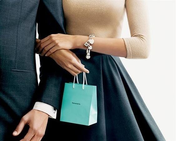 Цвет Tiffany: что это зацвет икак он появился