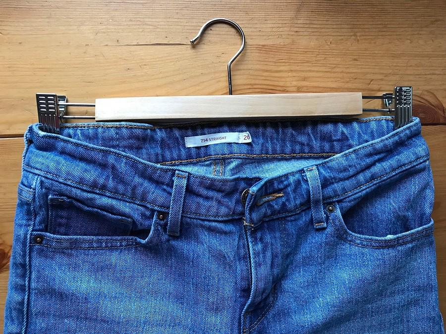 Как сделать джинсы мягкими вдомашних условиях