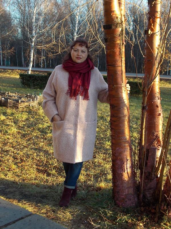 Я в«коконе» от Tatyana-K-L