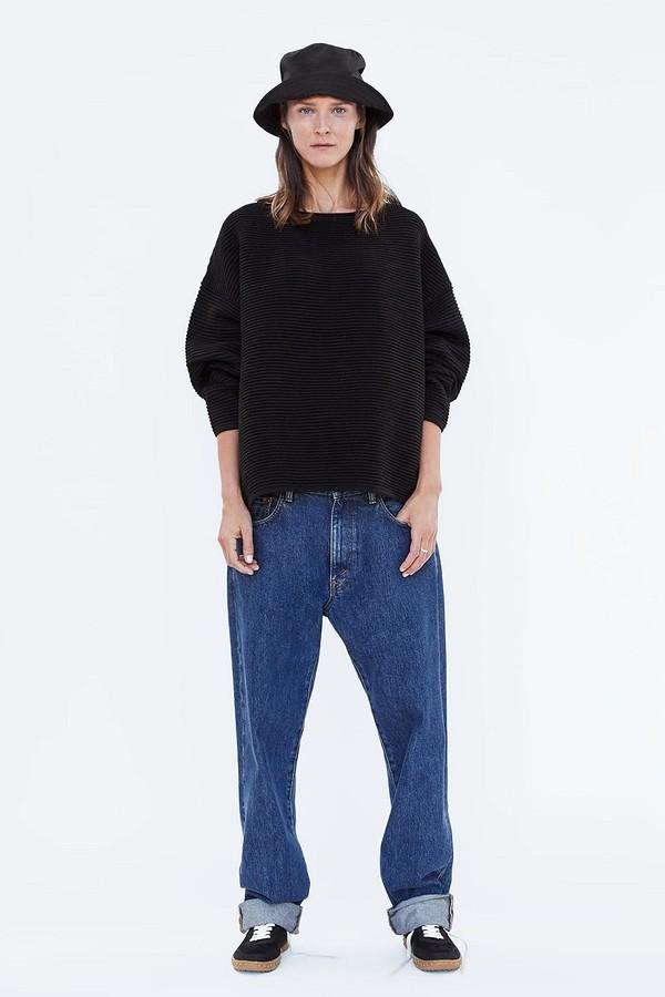 С чем носить свитер этой осенью изимой: 14 вариантов