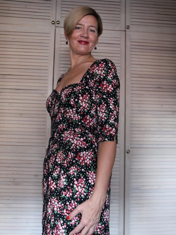 Сарафан или платье ? Оба! от olastar
