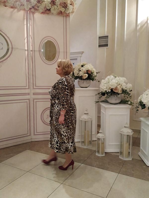 Хищное платье от Ирина_72