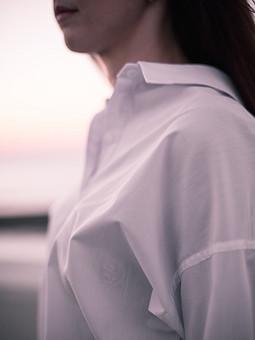 Работа с названием Рубашка Ева
