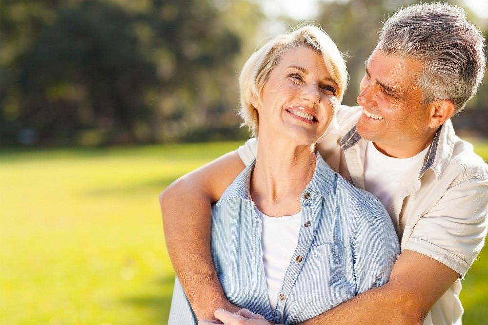 Источник молодости: фитоэстрогены против менопаузы!