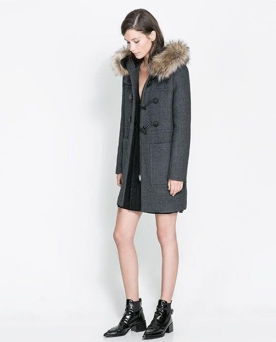 Дафлкот: самое неформальное изклассических пальто