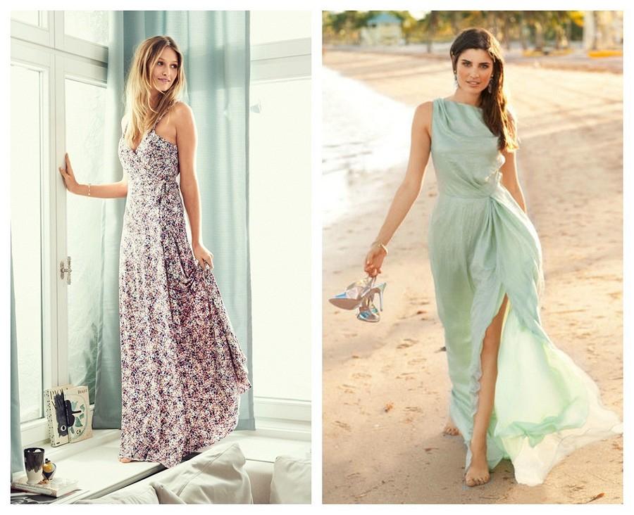 6 идеальных платьев дляневысоких девушек