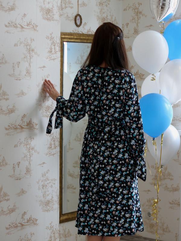 Платье из«бабушкиного сундука»))
