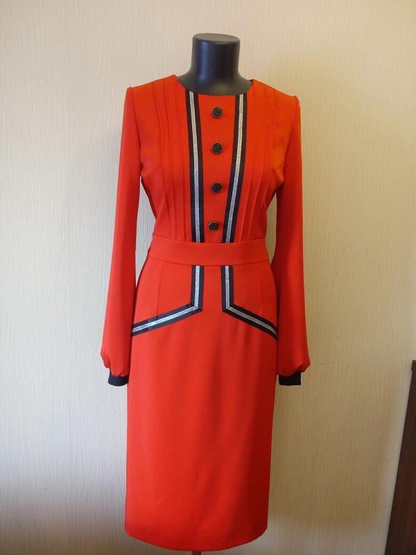 Долгожданное платье. от shenfeldmayaa