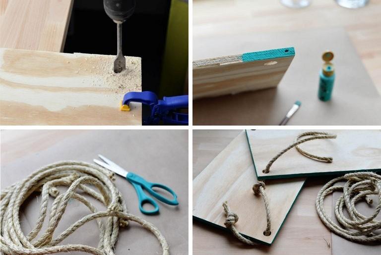 Что можно сделать изверёвки: 10 рукодельных идей синструкциями