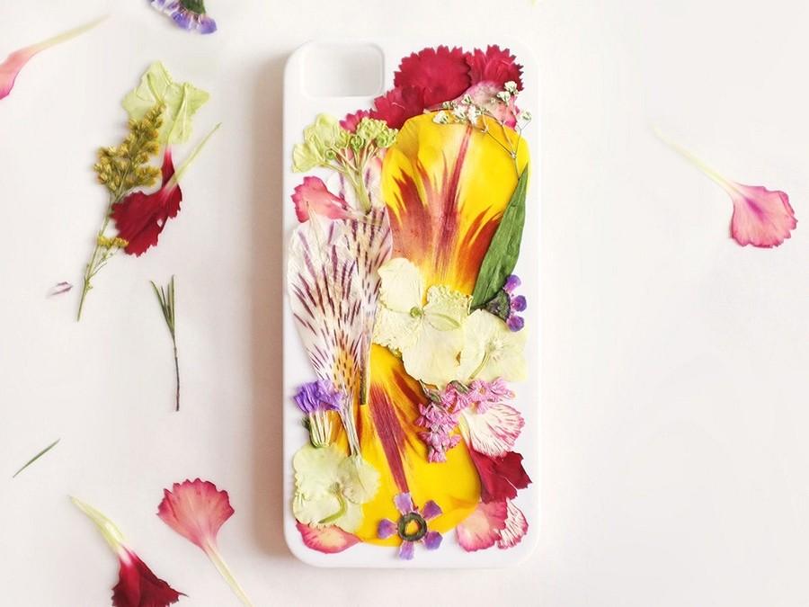 Как украсить чехол для телефона: 10 идей с инструкциями