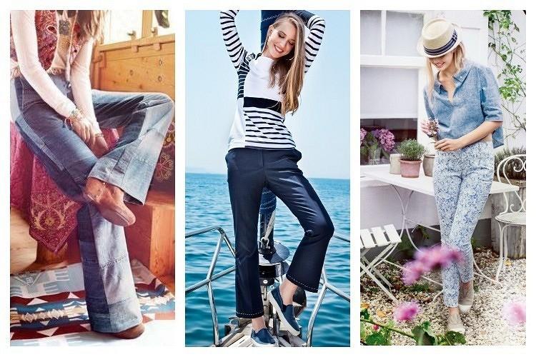 Шьём джинсы ибрюки вджинсовом стиле: подборка выкроек