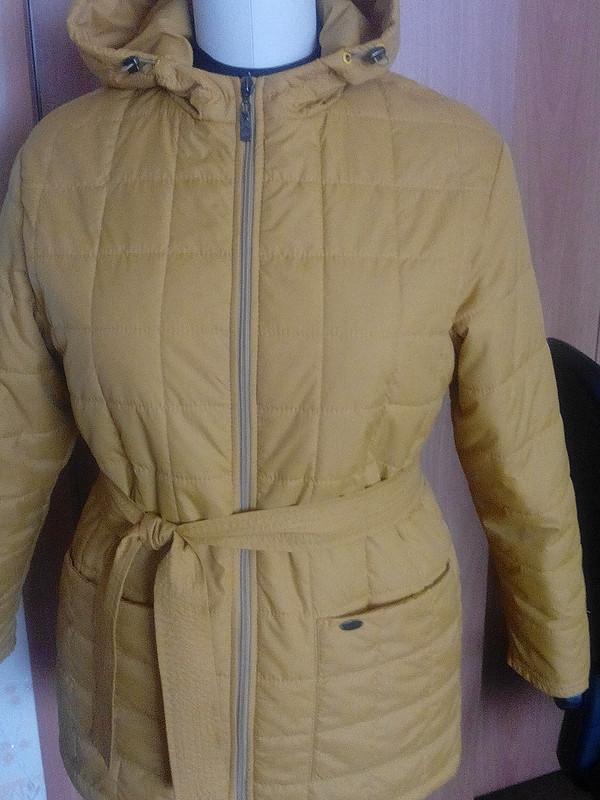 куртка насинтепоне
