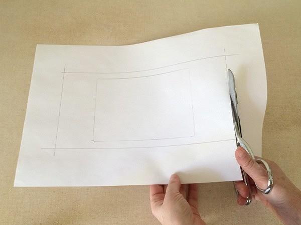 Обложки дляпаспорта своими руками: 10 идей синструкциями