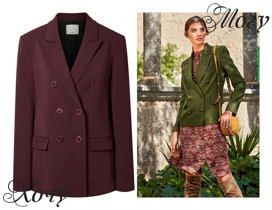 Хочу/могу: 5 жакетов haute couture, которые вы можете сшить сами