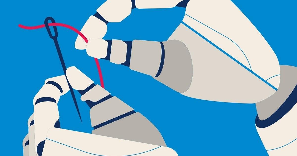 Новости избудущего: искусственный интеллект заменит портных?