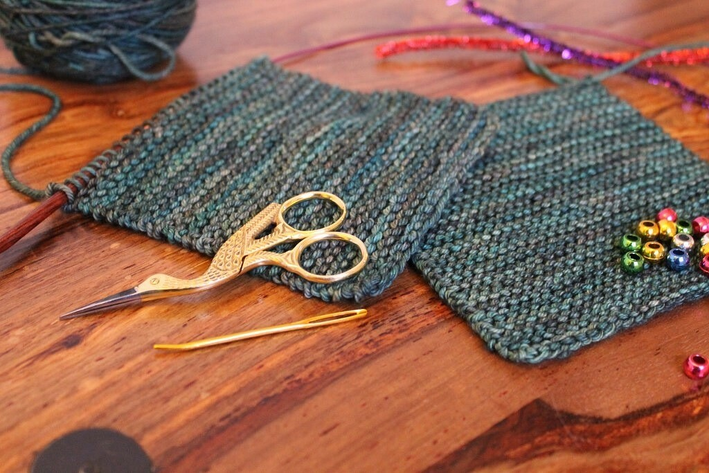 Мини-ёлочки своими руками: 8 идей синструкциями