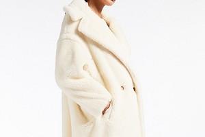 Тедди-мания: из какой ткани сшить культовое пальто Teddy Bear
