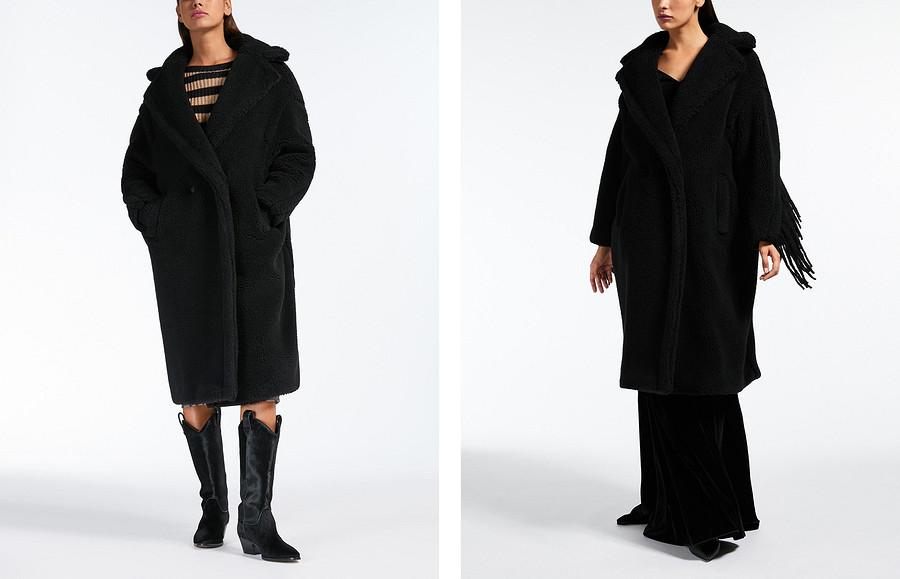 Тедди-мания: изкакой ткани сшить культовое пальто Teddy Bear