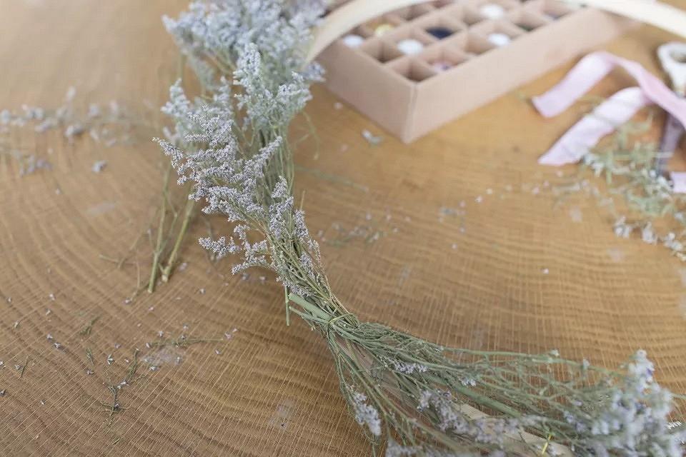 Как сделать рождественский венок: 5 мастер-классов